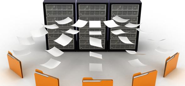 arhivarea electronica a datelor unui pfa