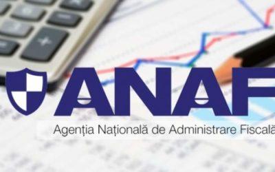 Înregistrare la ANAF a unui punct de lucru/sediu secundar